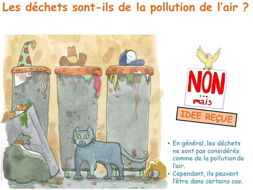 la pollution de l air pdf