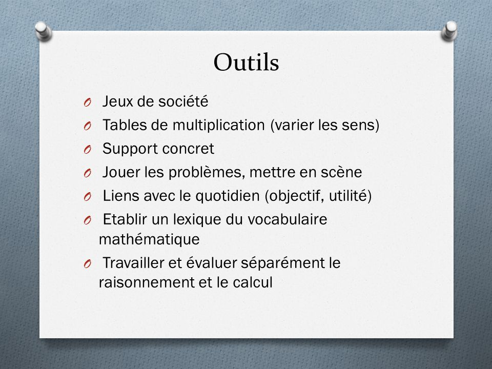 Psychomotricienne psychologue ppt t l charger - Jouer avec les tables de multiplication ...