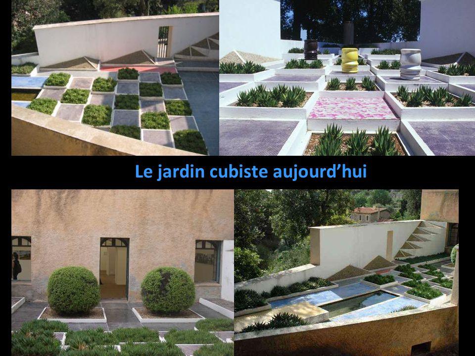 La villa noailles hy res ppt video online t l charger for Le jardin 19