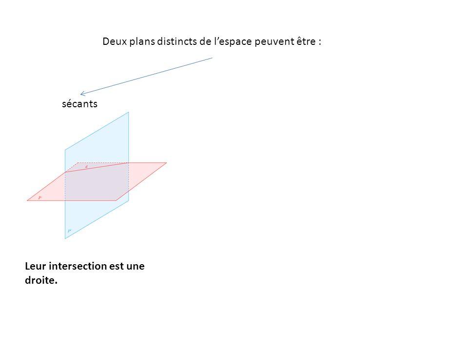 Cours Maths Terminale S : Produit scalaire dans l'espace ...