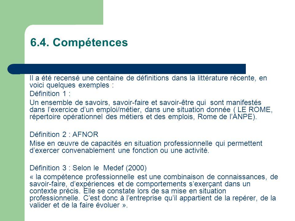 gestion des emplois et des comp u00e9tences