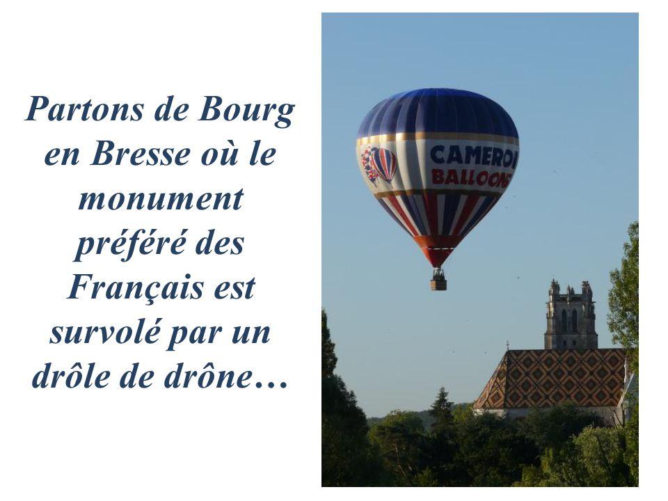 En voiture pour un petit tour de l ain ppt video online - Carrefour drive bourg en bresse ...