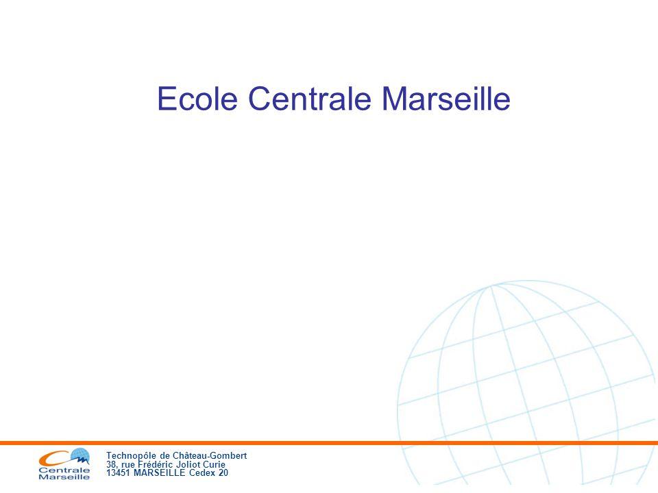 Ecole centrale marseille ppt t l charger - Ecole steiner marseille ...