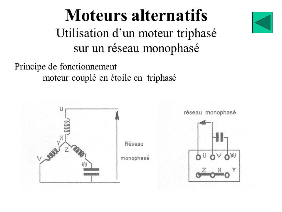 Moteurs speciaux ppt video online t l charger for Utilisation d un ohmmetre