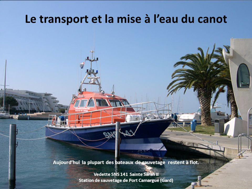 Le sauvetage en mer d hier aujourd hui ppt t l charger - Port de bouc d hier et d aujourd hui ...