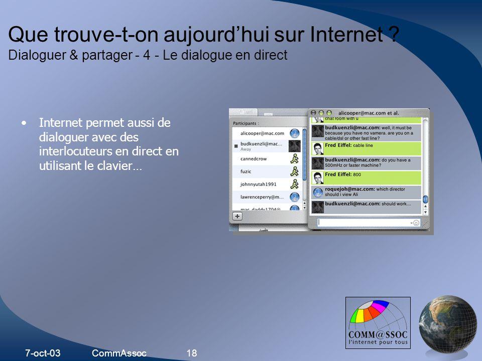 Internet les outils num riques ppt video online - Telematin direct aujourd hui ...