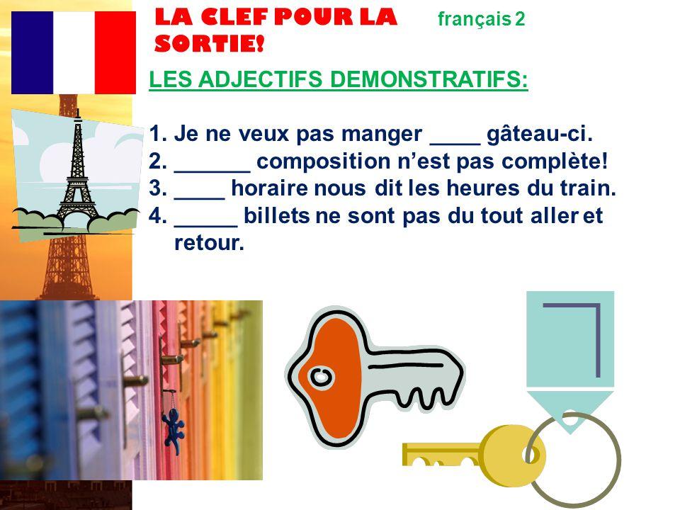 fran ais 2 le 31 octobre 2011 le 1 novembre ppt t l charger. Black Bedroom Furniture Sets. Home Design Ideas