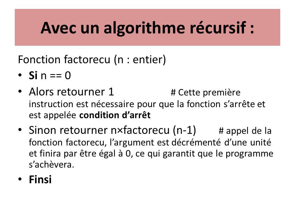 Algorithme balayage sur Algobox - forum de maths - 621946