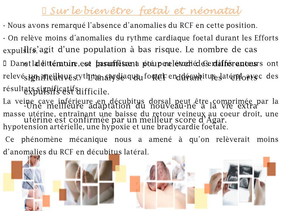 analyse pratique du rcf rythme cardiaque foetal pdf