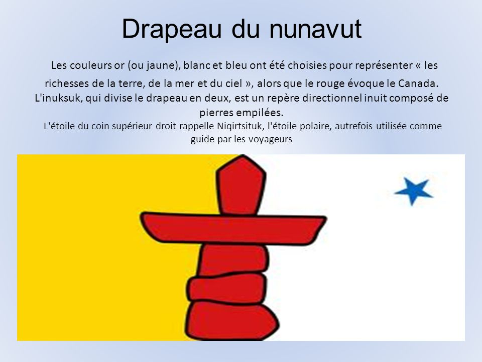 Les drapeaux canadiens ppt video online t l charger for Que represente la couleur rouge