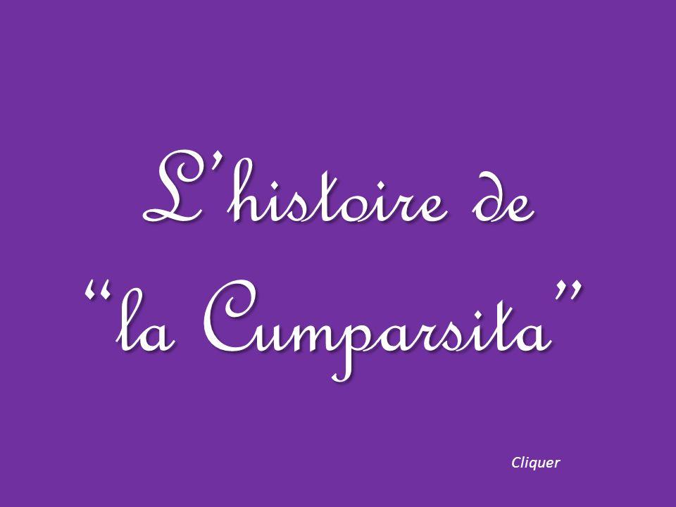 L'histoire de la Cumparsita Cliquer