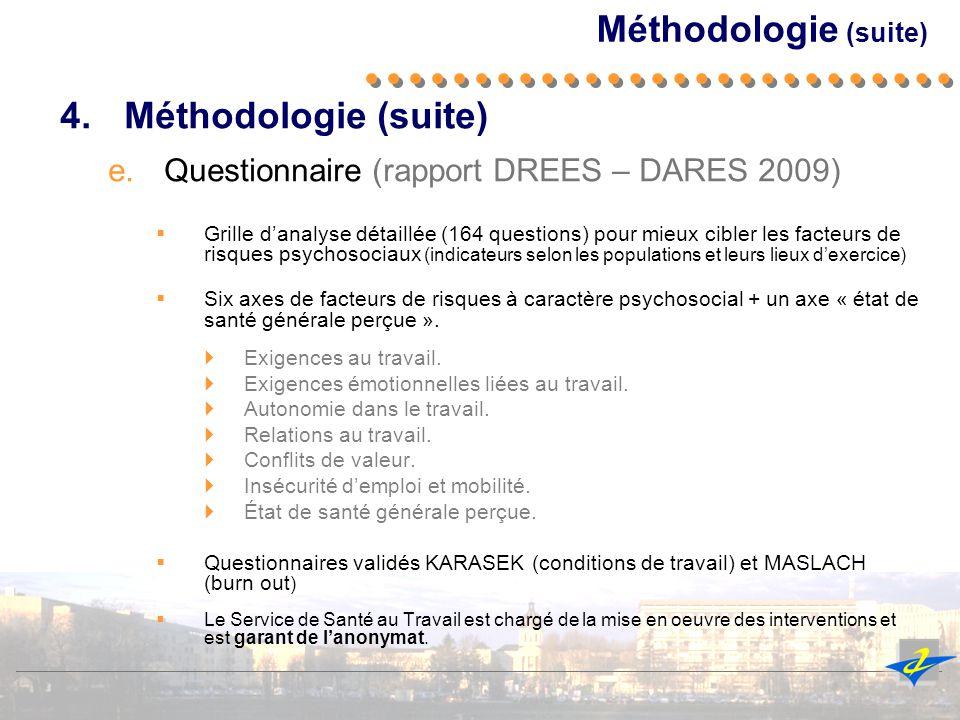 Isabelle bonneau ronald pontefract pierre rucay ppt - Grille d identification des risques psychosociaux au travail ...
