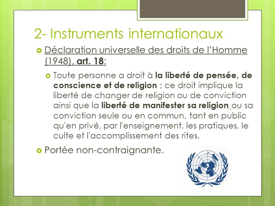declaration universelle de droit de l homme pdf