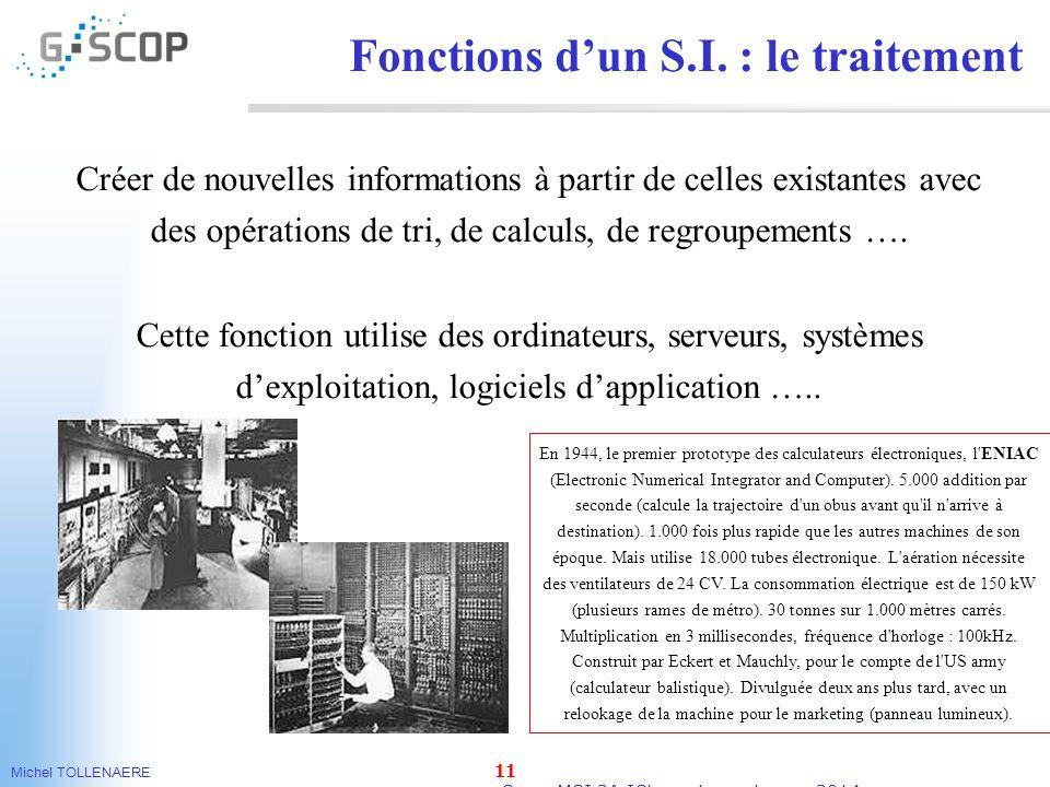 management des syst u00e8mes d u2019information  msi