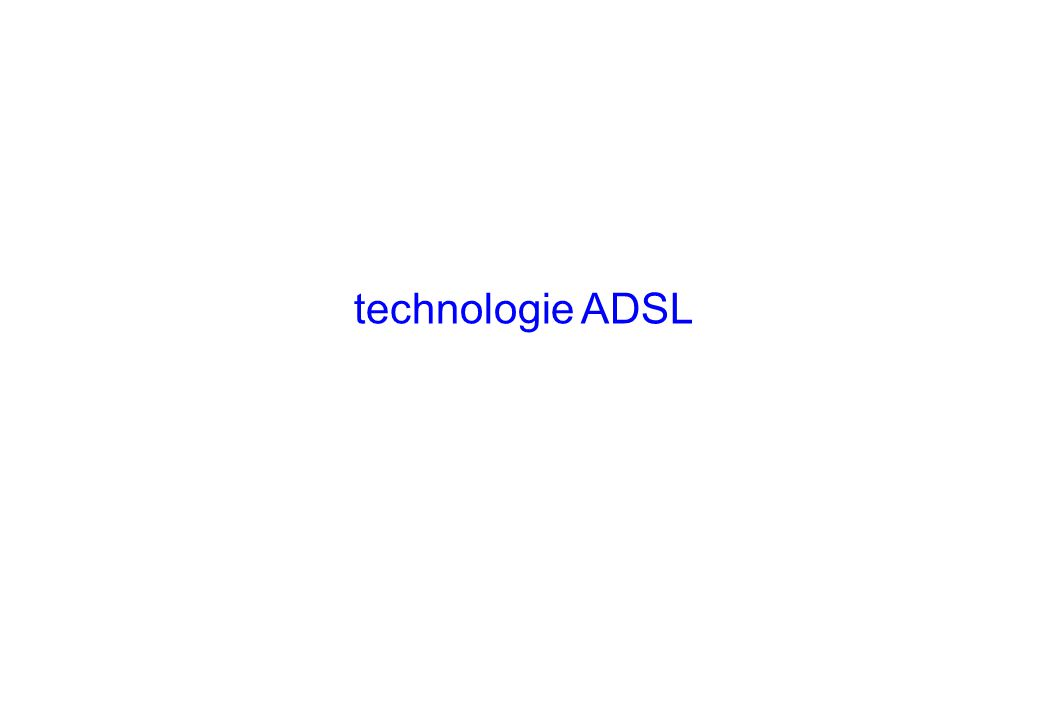 adsl basics dmt Such as asymmetric digital subscriber line (adsl) and very-high-data-rate  digital subscriber  in chapter 2, fundamentals of dmt modulation are  described.