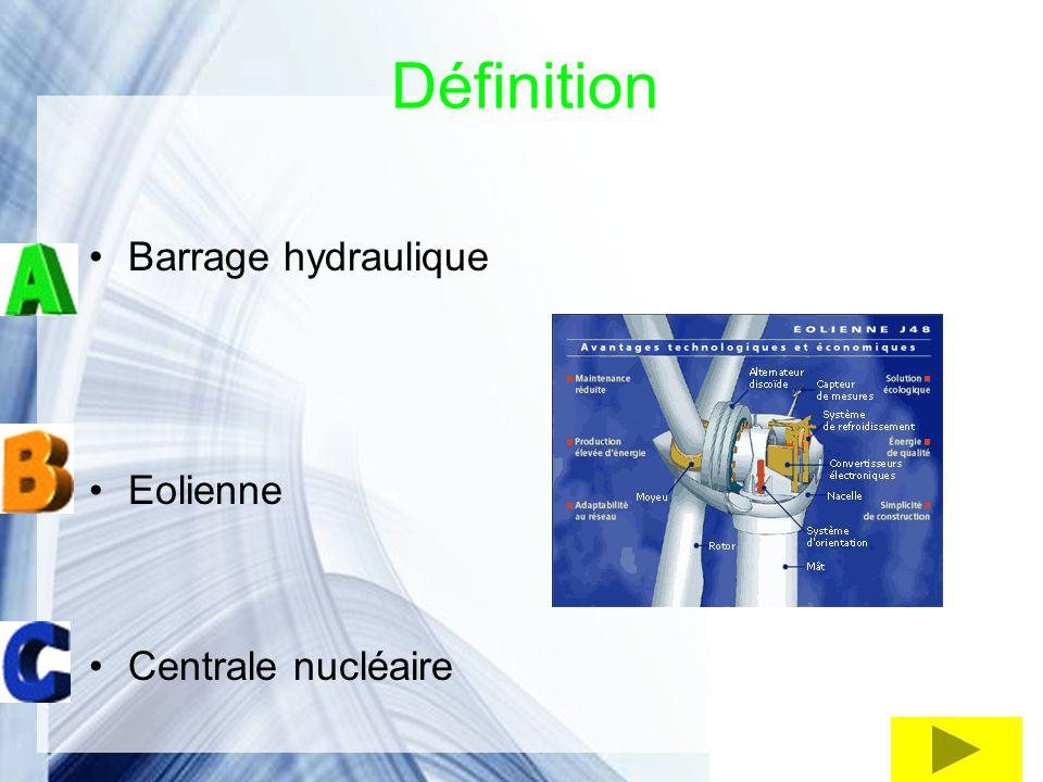 Extrêmement Production Electricité - ppt télécharger VL76