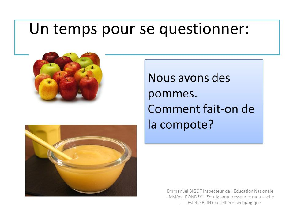 Top Faire des sciences en maternelle… - ppt video online télécharger IJ66