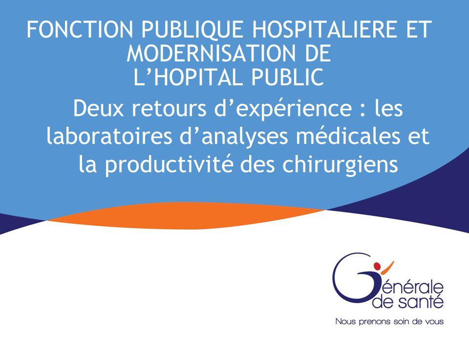 absence fonction publique hospitalière
