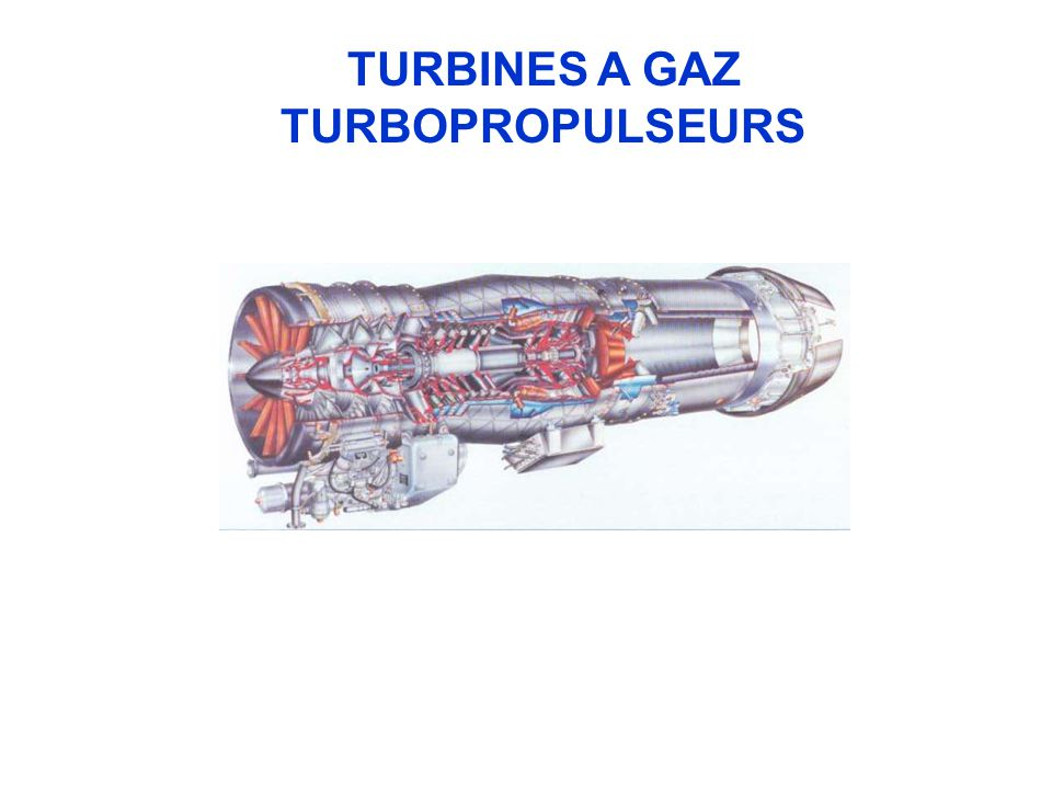turbines a gaz turbopropulseurs ppt video online t l charger. Black Bedroom Furniture Sets. Home Design Ideas