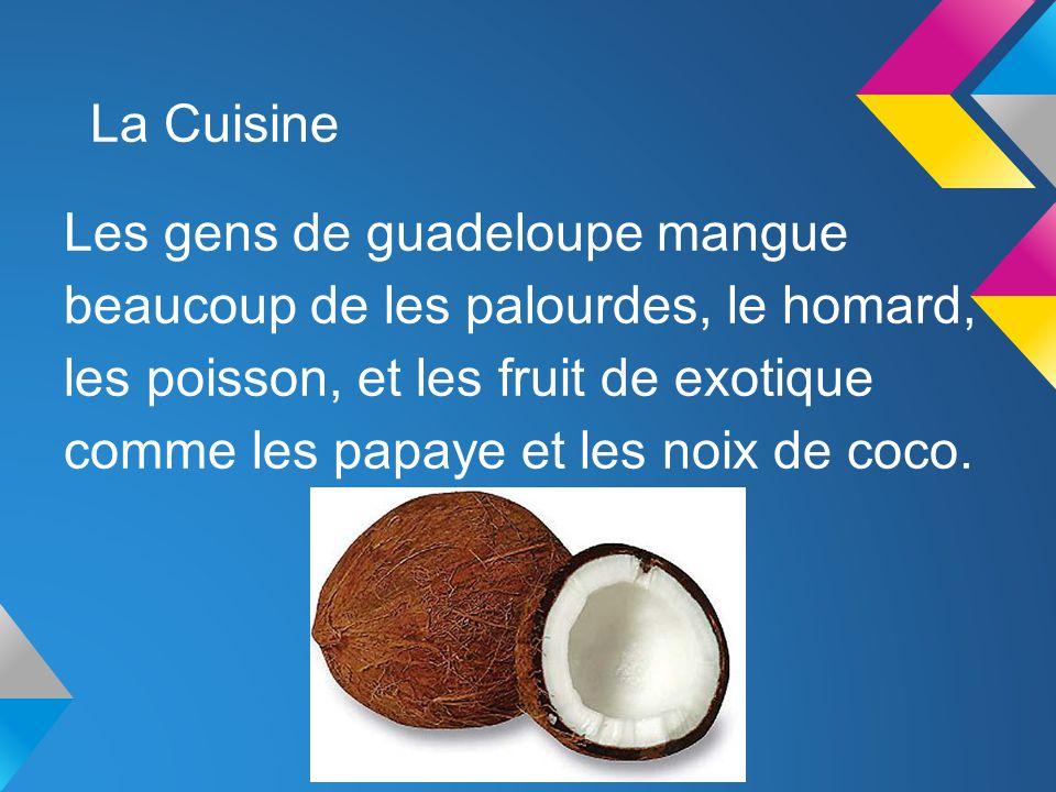 La guadeloupe pas ni problem ppt video online t l charger - Cuisine de la guadeloupe ...