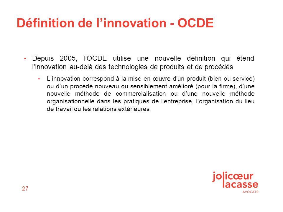 l innovation en entreprise pdf