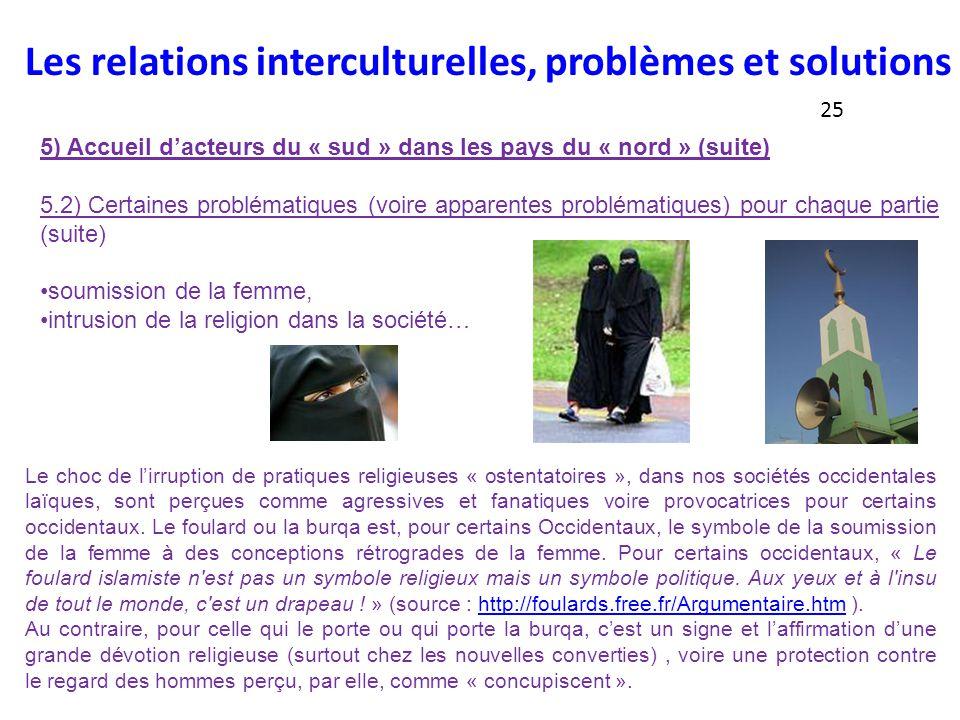 Les relations interculturelles ppt t l charger - Societe qui se porte garant pour location ...