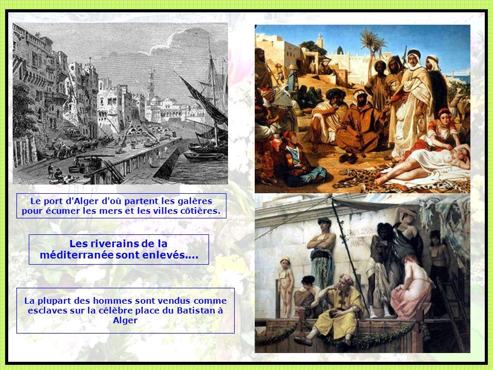 Du 2i me si cle avant j c 1962 histoire de l 39 algerie - Place de port disponible mediterranee ...