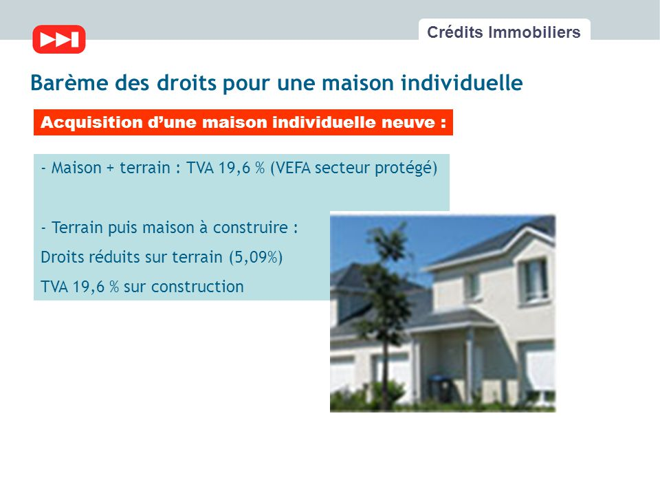 Les Fondamentaux Du Crdit Immobilier  Ppt Tlcharger