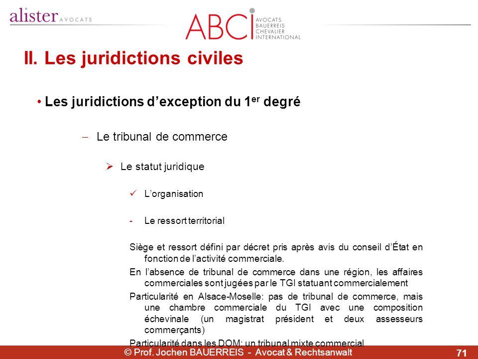 Institutions judiciaires ppt t l charger - Statut chambre de commerce ...