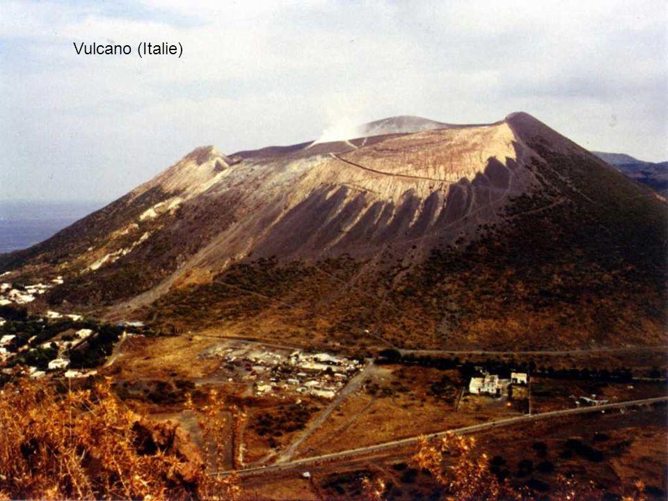 Vulcano (Italie)
