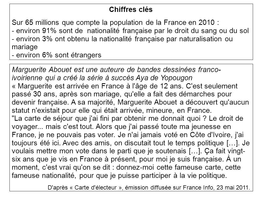 education civique chapitre 2   nationalit u00e9  citoyennet u00e9 fran u00e7aise et citoyennet u00e9 europ u00e9enne c6