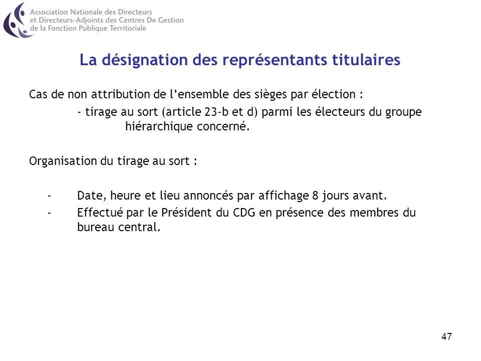 Lections professionnelles 2014 commissions administratives paritaires cap comit s techniques - Assesseur titulaire bureau de vote ...