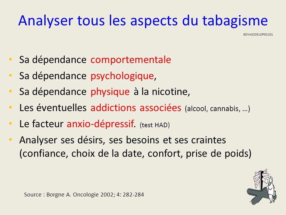 Prise en charge du tabagisme « la subsitution » - ppt