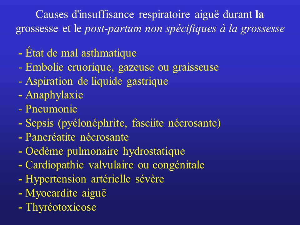etat de mal asthmatique pdf