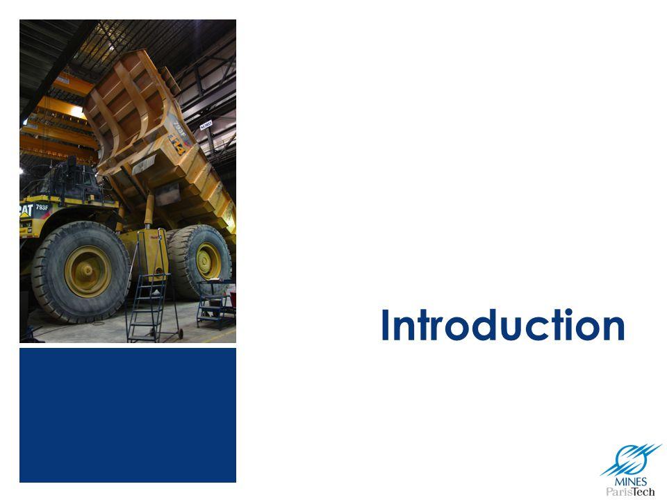 Introduction Commentaires sur la partie Introduction.