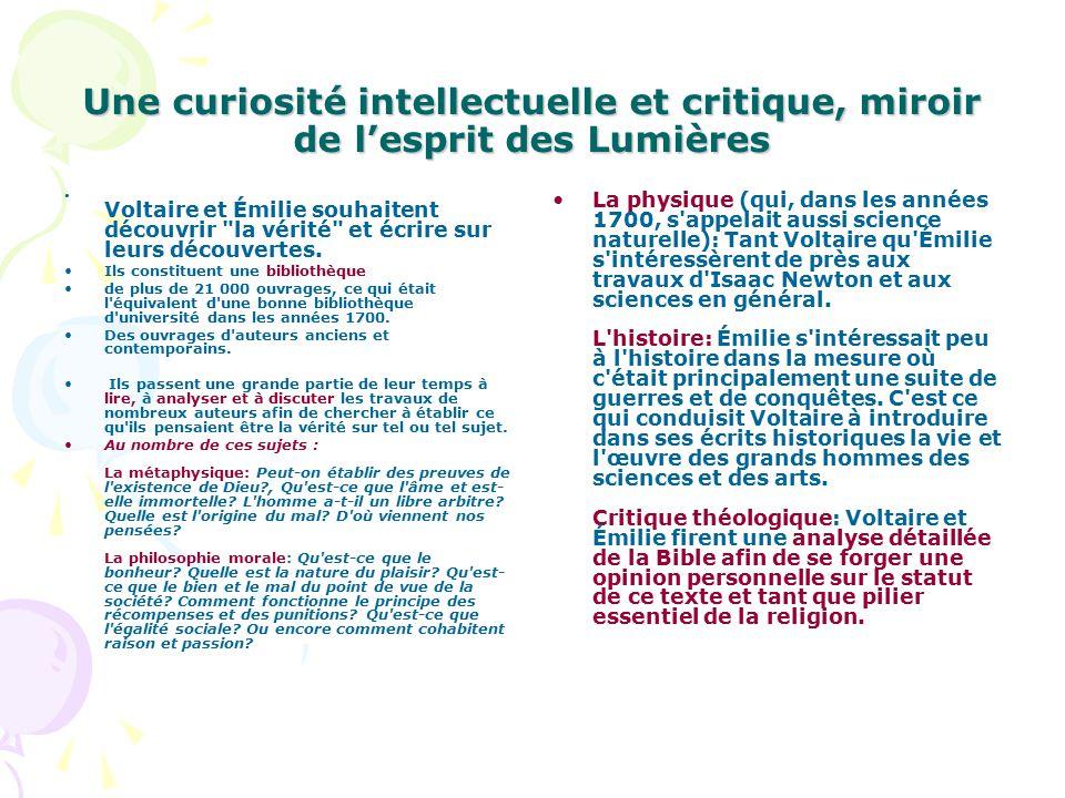 Programmes de 4ème L'Europe des Lumières (3h) un sujet d ...