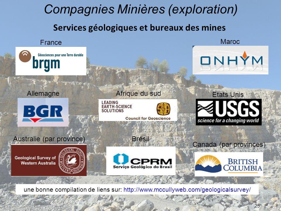Exploitation granulats ppt t l charger - Bureau de recherches geologiques et minieres ...