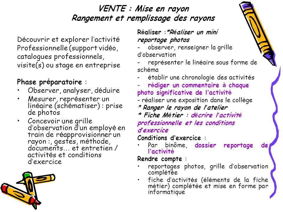 Stage plp vdm mercredi 9 novembre ppt t l charger - Grille d evaluation d un employe ...
