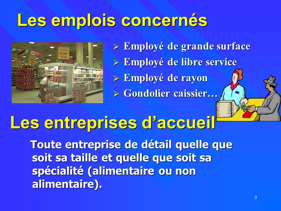 cap employ u00e9 de commerce multi-sp u00e9cialit u00e9s