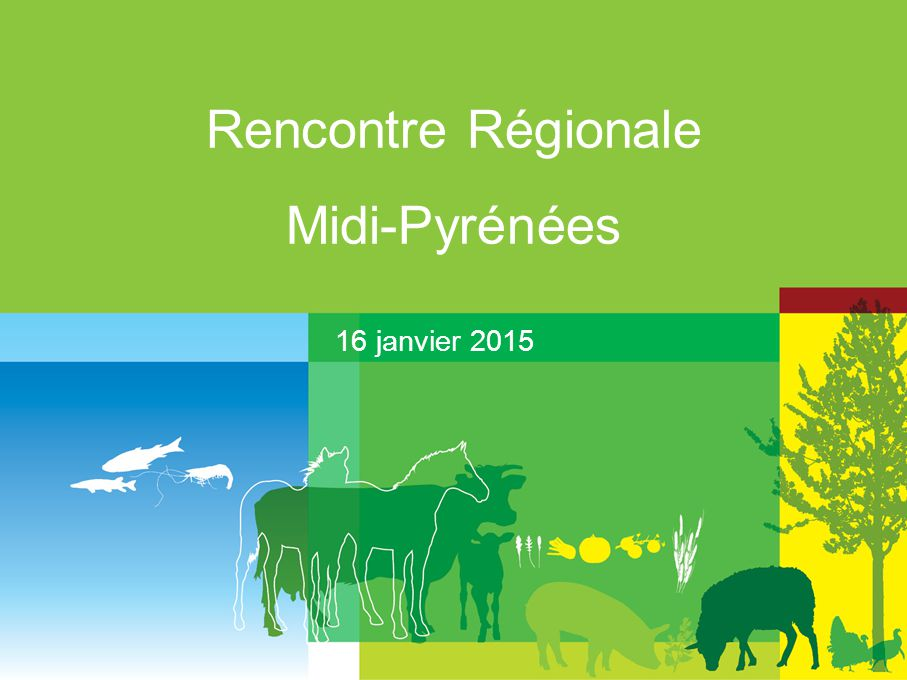 Rencontre biogaz midi pyrenees