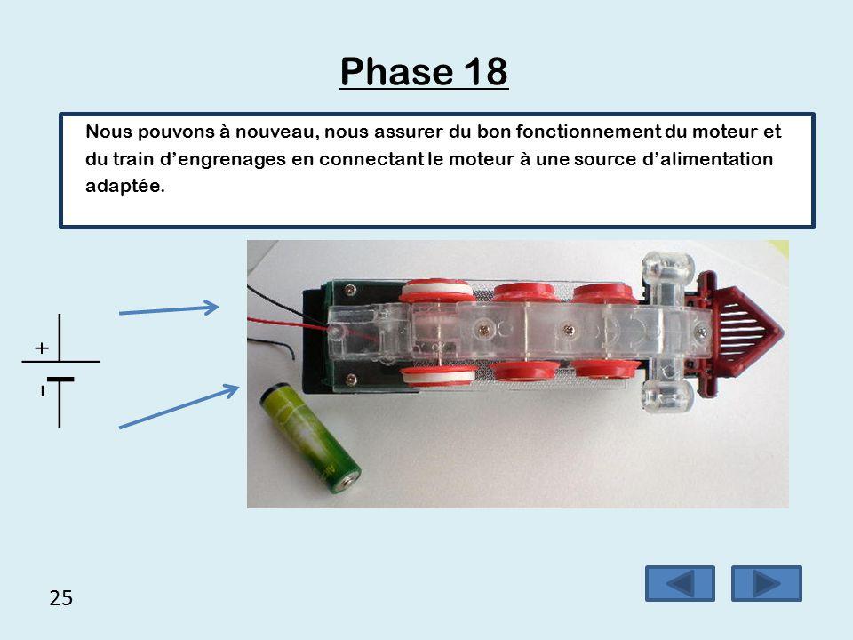 Phase 18