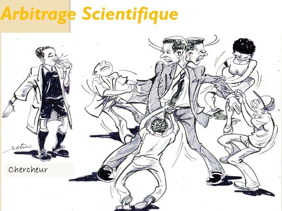Arbitrage Scientifique