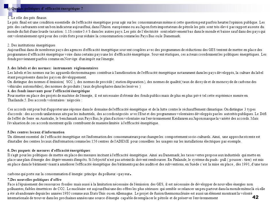 Les politiques energetiques ppt t l charger - Cirque electrique porte des lilas programme ...