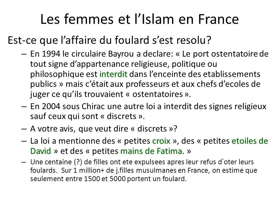 Tahar ben jelloun crivain et po te d origine marocaine - La loi sur le port du voile en france ...