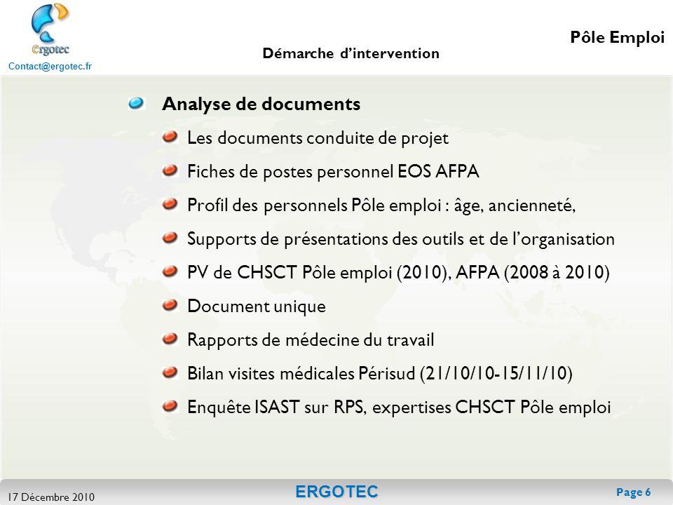 Rapport d expertise chsct ppt t l charger - Cabinet de recrutement page personnel ...