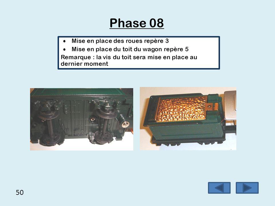 Phase 08 50 Mise en place des roues repère 3