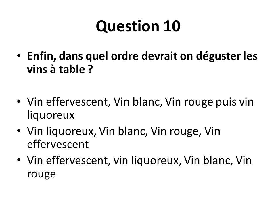 Conna tre et choisir son vin la france autrement ppt - Purger les radiateurs dans quel ordre ...