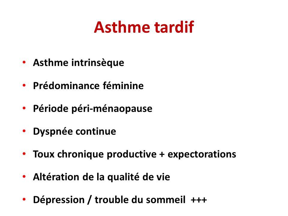Asthme et bpco o se situe la fronti re ppt video online t l charger - Trouble du sommeil que faire ...