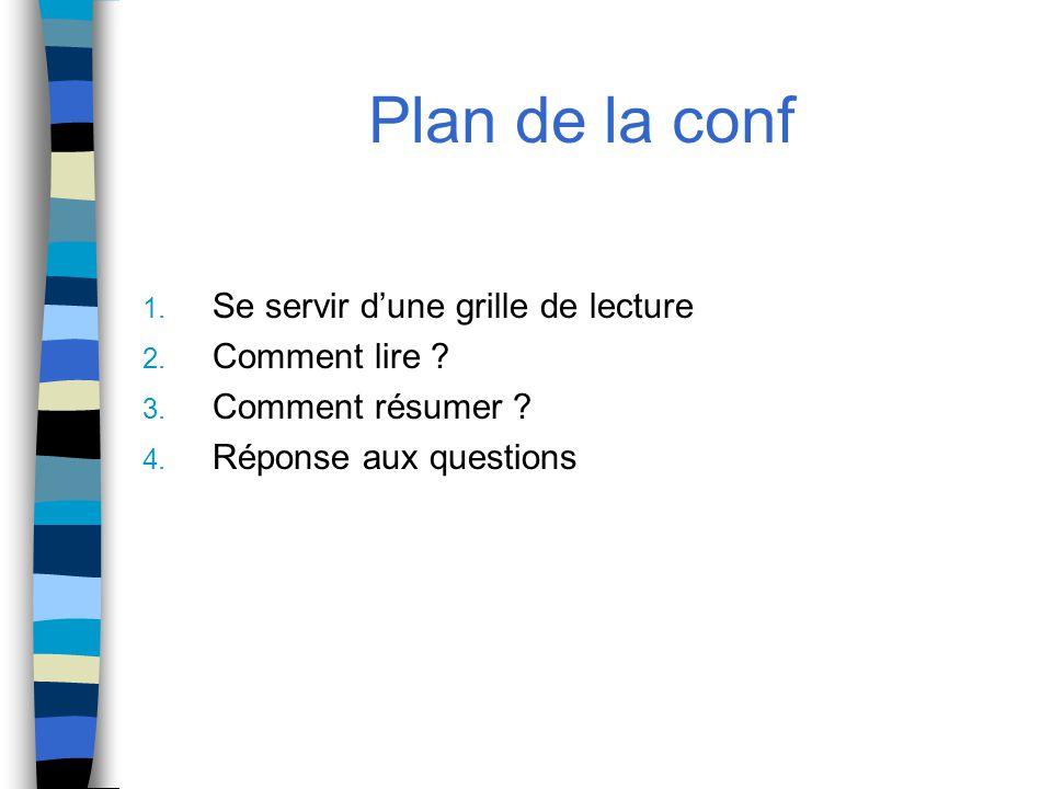 Lecture critique d article ppt t l charger - Grille indiciaire maitre de conference ...