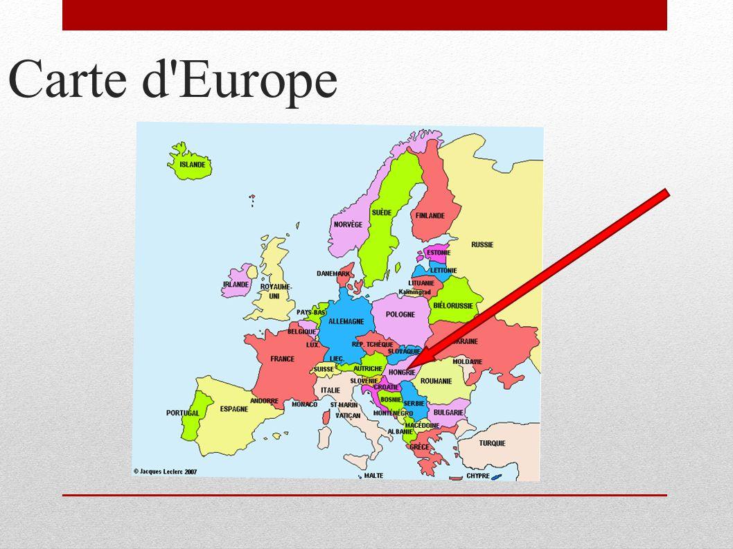 Voici mon exposé sur la Hongrie   ppt télécharger